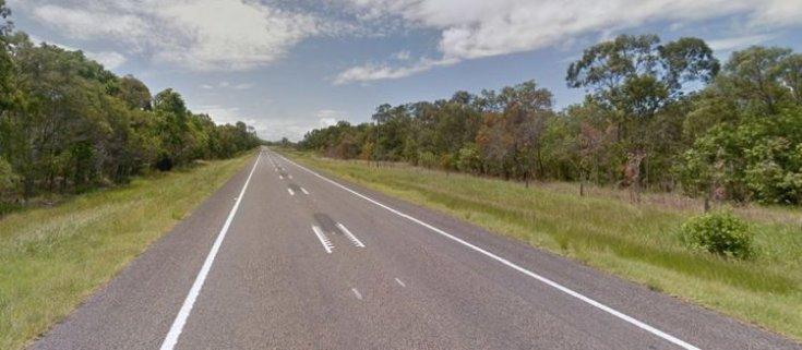 Bruce Highway, Ausztrália