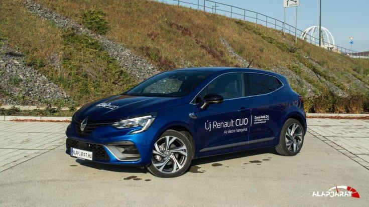 Renault Clio 1,3 Tce R.S Line 2019