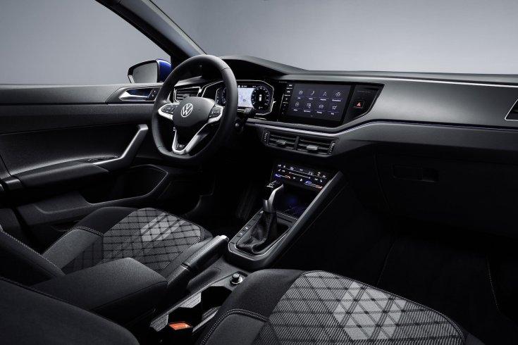 2021-es VW Polo beltere