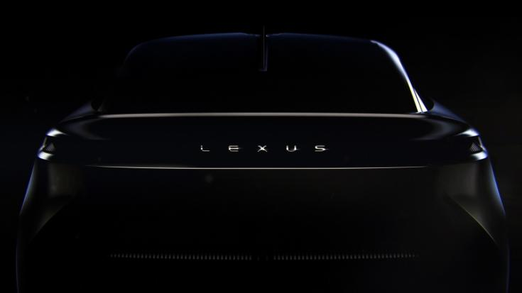Lexus koncepció