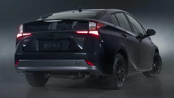 Az új Toyota Prius