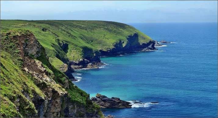 Cornwall, Anglia