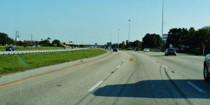 I-4, Florida, Amerikai Egyesült Államok