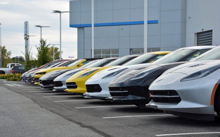 Autókereskedések Colorado államban