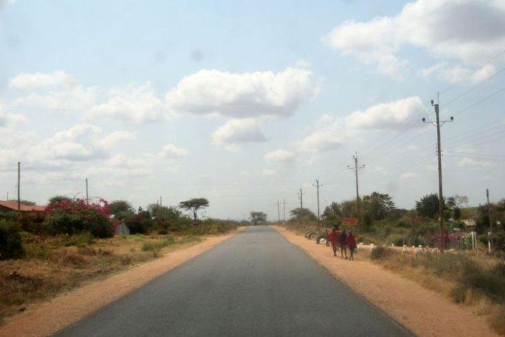 A104 Chiromo Road, Kenya