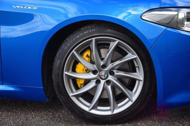 Az Alfa Romeo a 8. legmegbízhatóbb autómárka a WhatCar? szerint