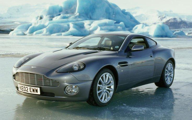 Vizes Azt Akarom Eszkoz James Bond Kocsi Felszereles Lima Carrelage Com