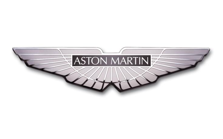 Aston Martin embléma