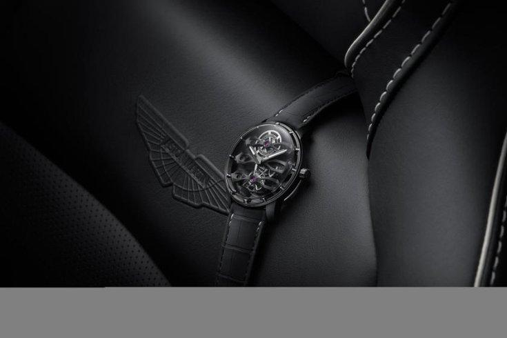 Aston Martin karóra