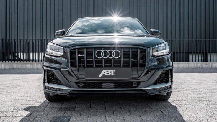 Audi SQ2 ABT tuning
