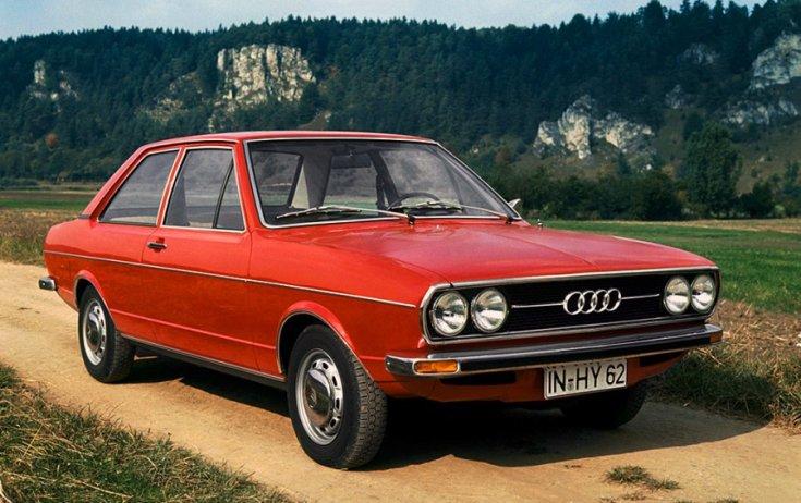 TOP 5 német klasszikus, avagy az Auto Union 5 legjobb ...