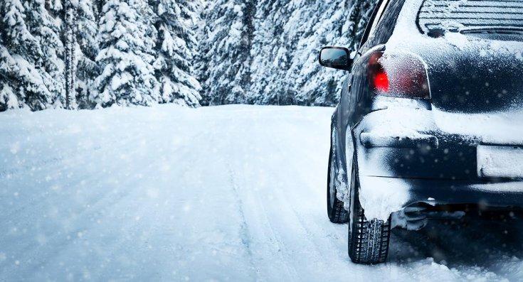 autó felkészítése télire