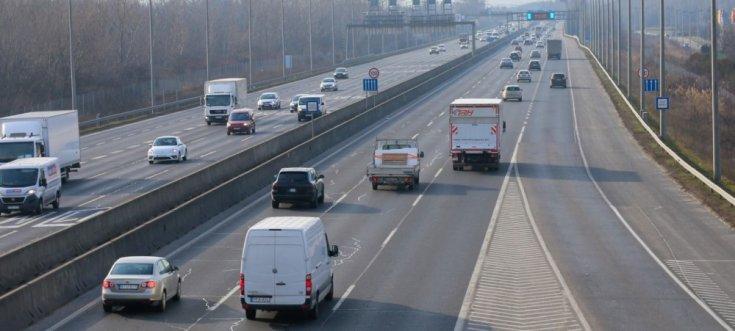 Magyarországi autópálya