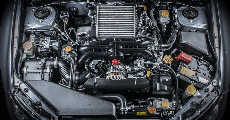 Belső égésű motor