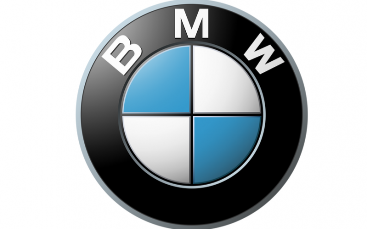 BMW embléma