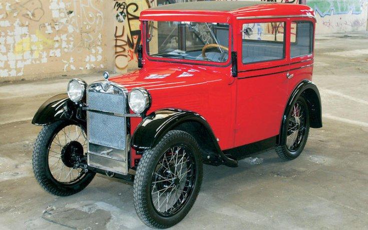 első BMW