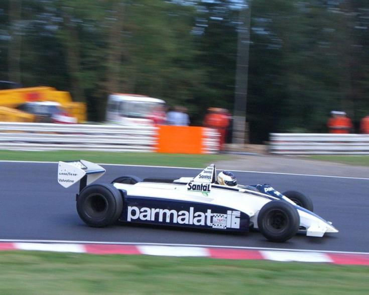 Brabham saját autójával nyert világbajnokságot