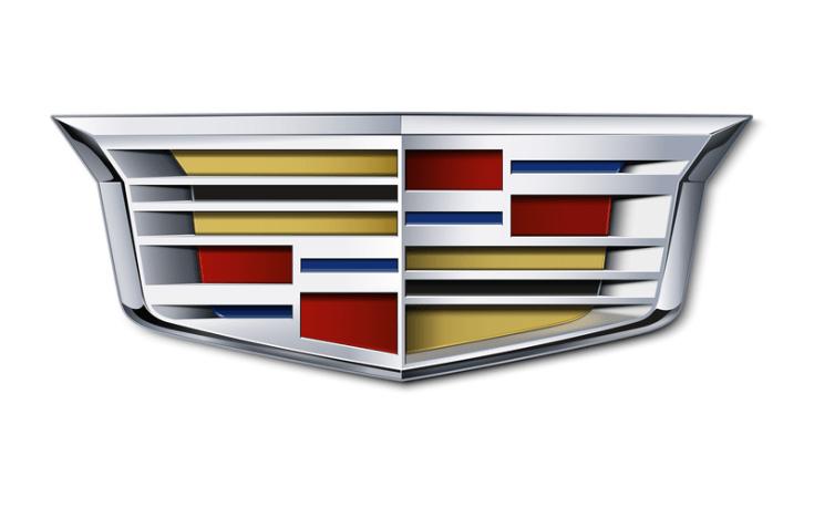 Cadillac embléma