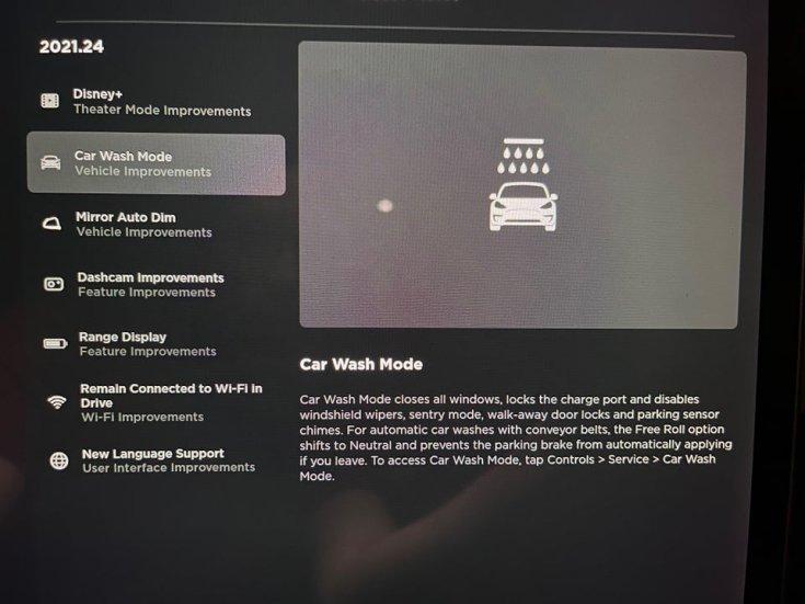 Tesla operációs rendszer