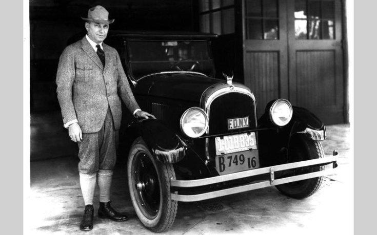 első Chrysler