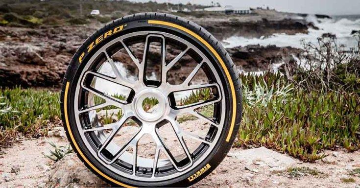 Pirelli okosgumi