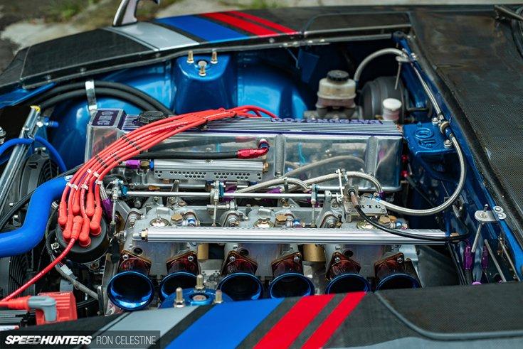 Dwayne Ho S30 tuning motortere