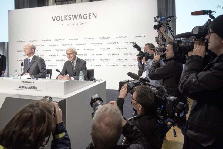 Volkswagen dízelbotrány tárgyalás