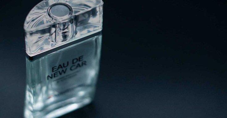 Eau De New Car parfüm