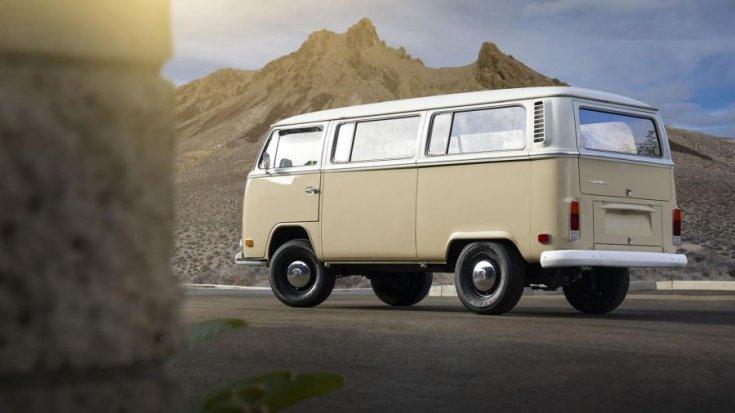 VW e-Bus