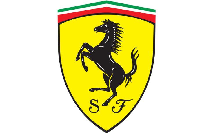 Ferrari embléma
