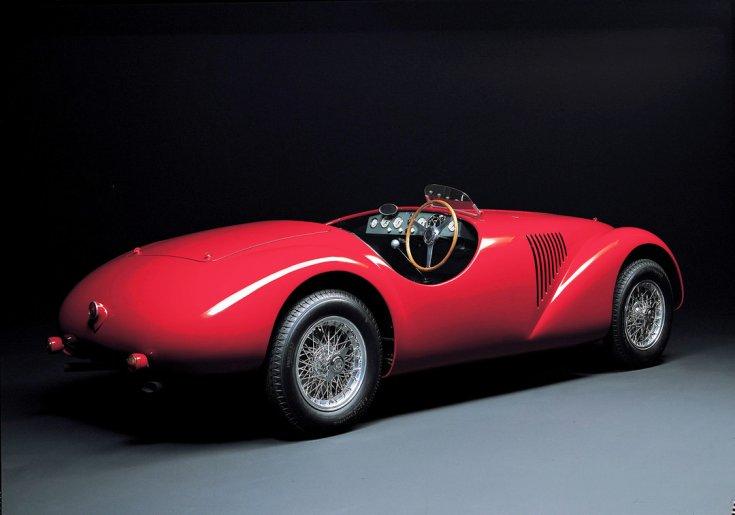 első Ferrari