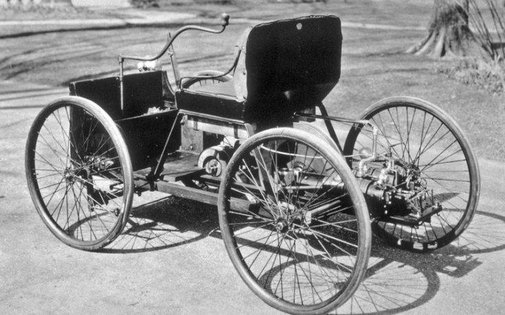 első Ford