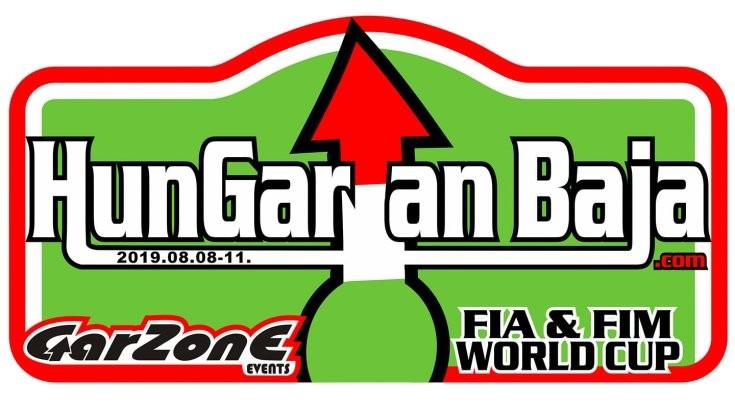 A HunGarian Baja plakátja