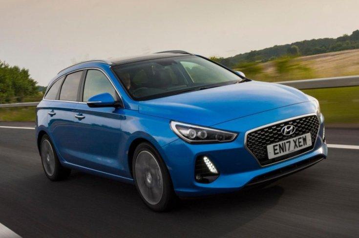 A Hyundai a 9. legmegbízhatóbb autómárka a WhatCar? szerint
