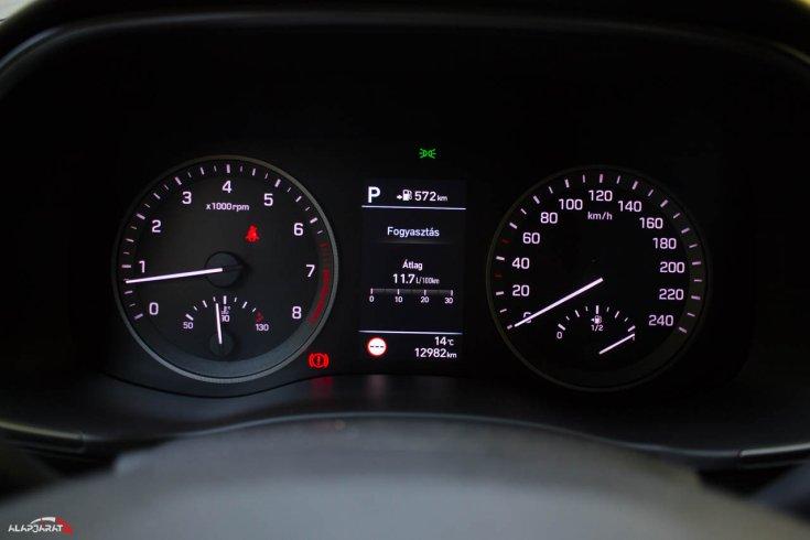 Hyundai Tucson 1.6 T-GDI 4WD DC
