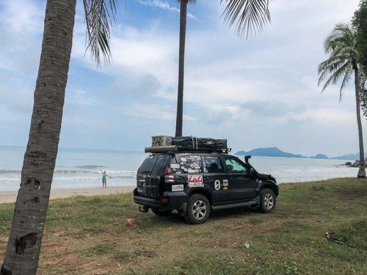 Santhiya Koh Yao Yai Resort and Spa – Foglalás