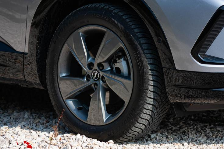 Opel Grandland felni
