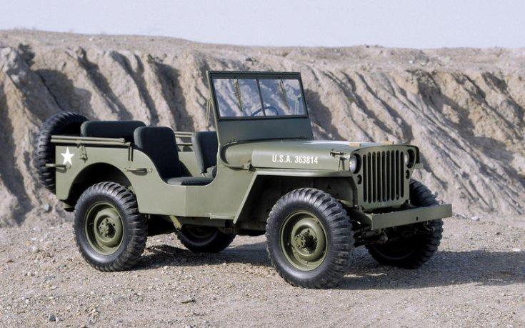 első Jeep