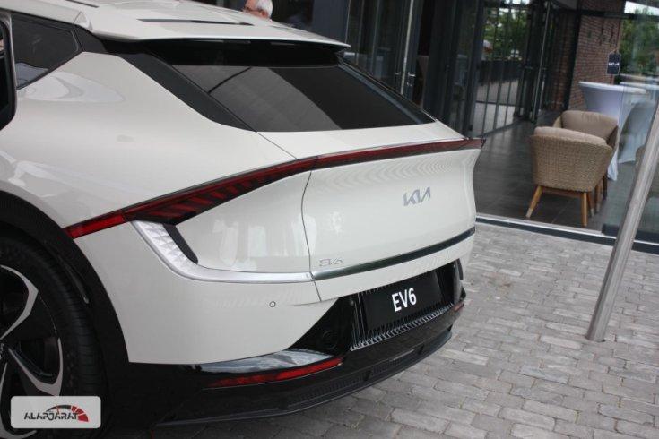 Kia EV6 fara