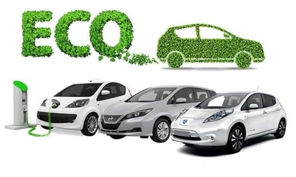 környezetbarát elektromos autók