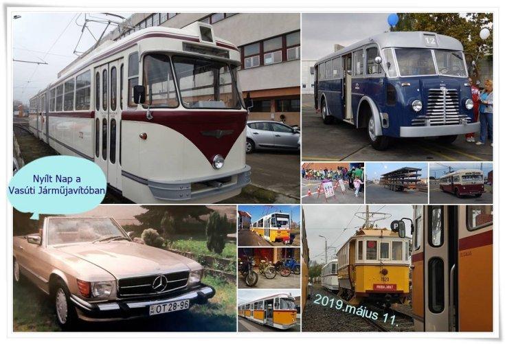 Közlekedési Kultúra Napja 2019