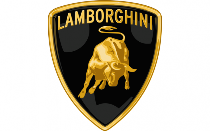 Lamborghini embléma