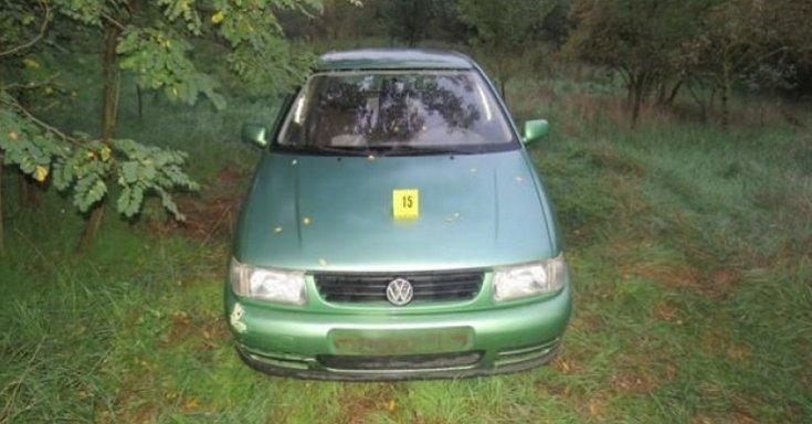 Lopott Volkswagen