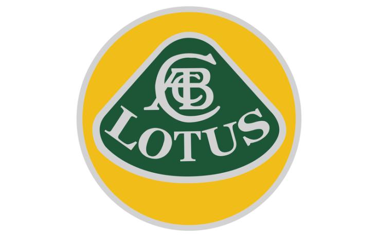 Lotus embléma