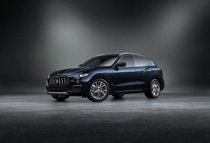 Maserati Levante Nobile Edition