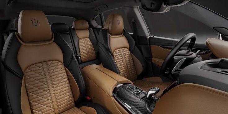 A Maserati exkluzív belsőt szánt a Nobile Editionnek