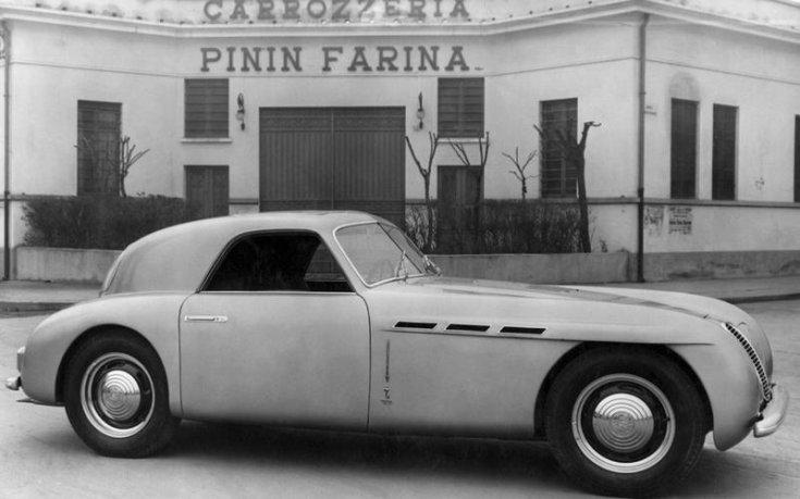 első Maserati