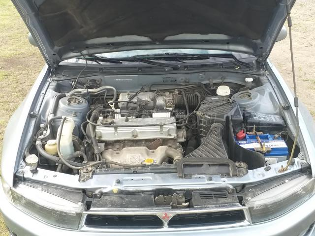 Mitsubishi Galant motortere