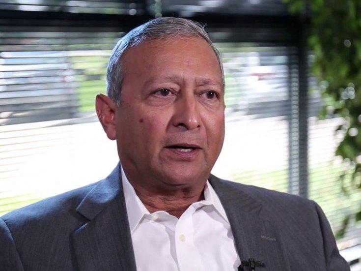 Najeeb Khan