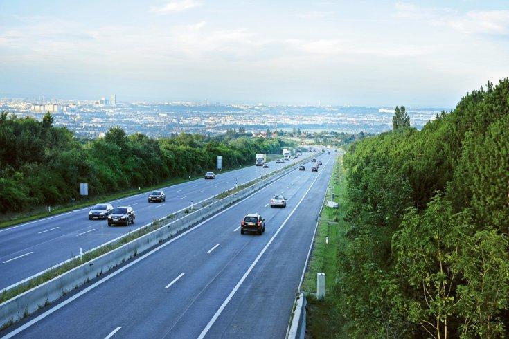 Az autópályák többsége díjköteles Európában